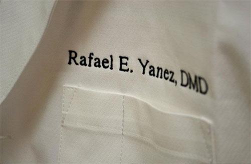 Dr. Yanez